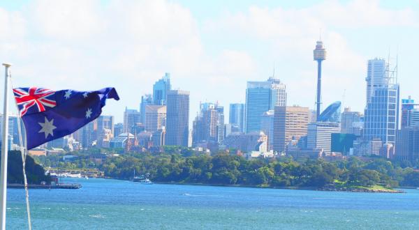 オーストラリア国名の正式名称と英語表記 留学スクエア