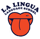 La Lingua Language Schoolロゴ