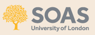 SOAS (School of Oriental and African Studies) University of London IFCELSロゴ