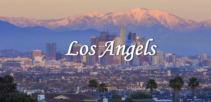 ロサンゼルス留学 | 留学スクエ...